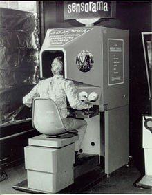 Historical Virtual Reality