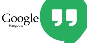 OmniBlog - Online Meetings GoogleHangouts