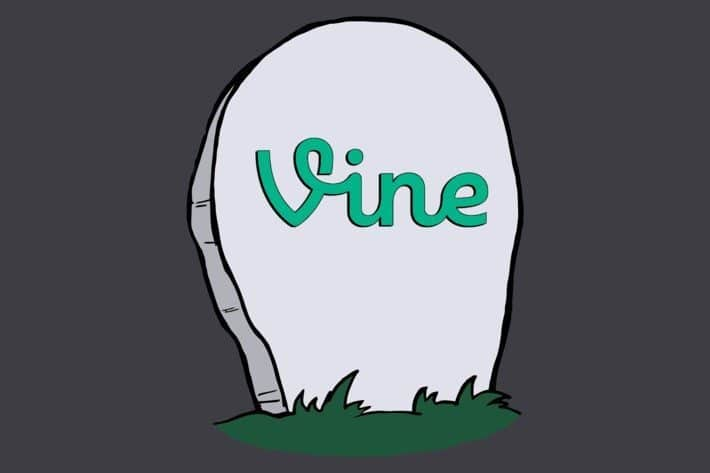 Vine Tombstone
