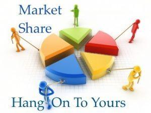 Customer Market Share