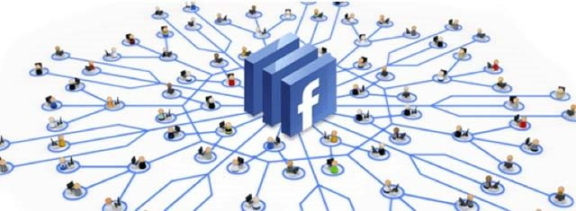 facebook connects