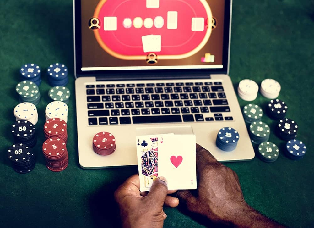 Technology and Gambling